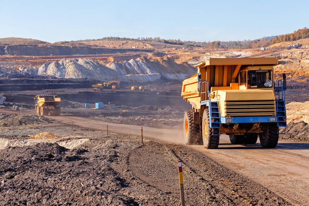La minería en España: Qué minerales resisten