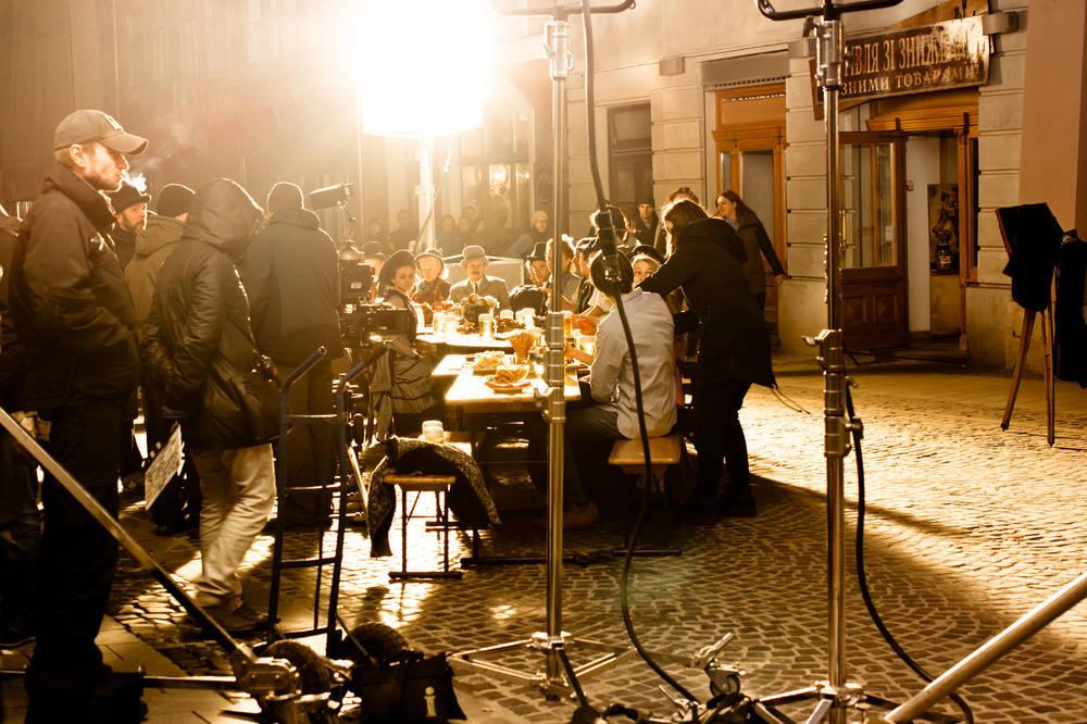 Te contamos qué necesitas para grabar un cortometraje