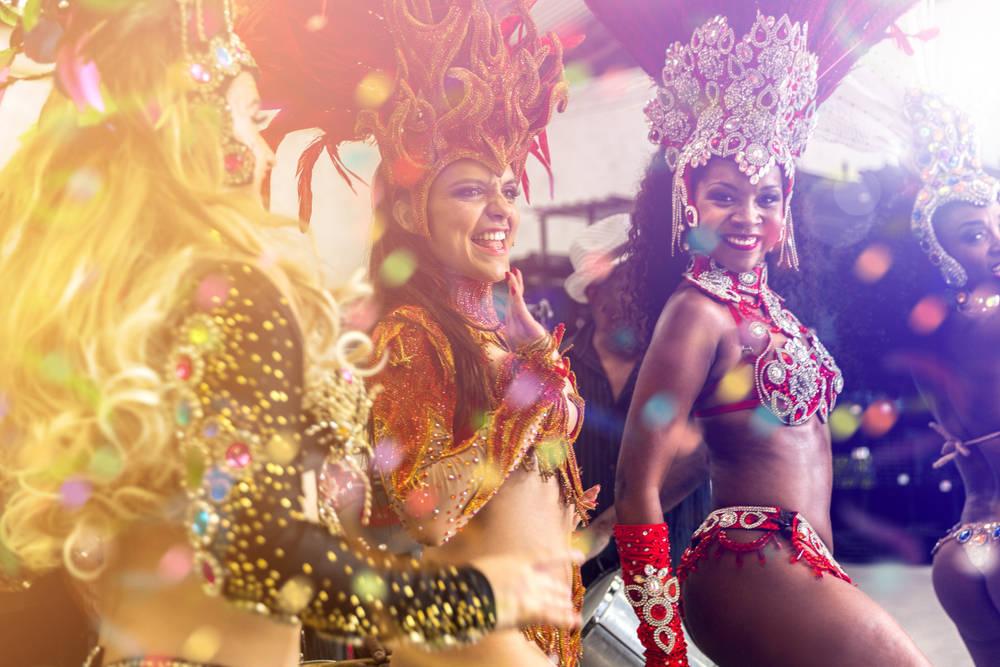 El Carnaval de Tenerife