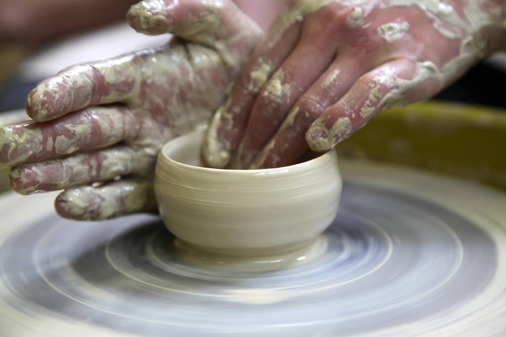 Una de las principales representaciones de nuestra cultura: la cerámica
