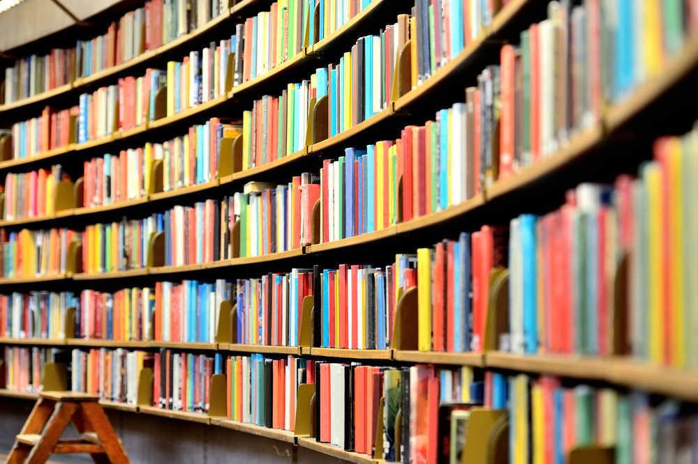 Por fin se empiezan a restaurar y reformar las bibliotecas españolas