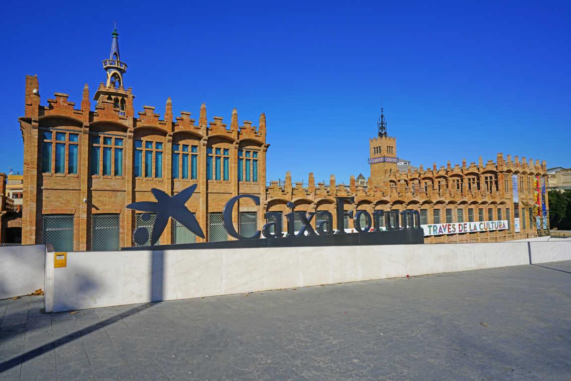 CaixaForum Barcelona, empieza el nuevo curso cargada de sorpresas