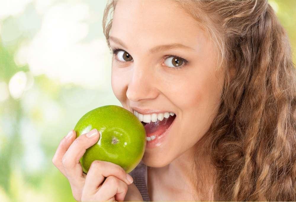 Los peores alimentos para tus dientes
