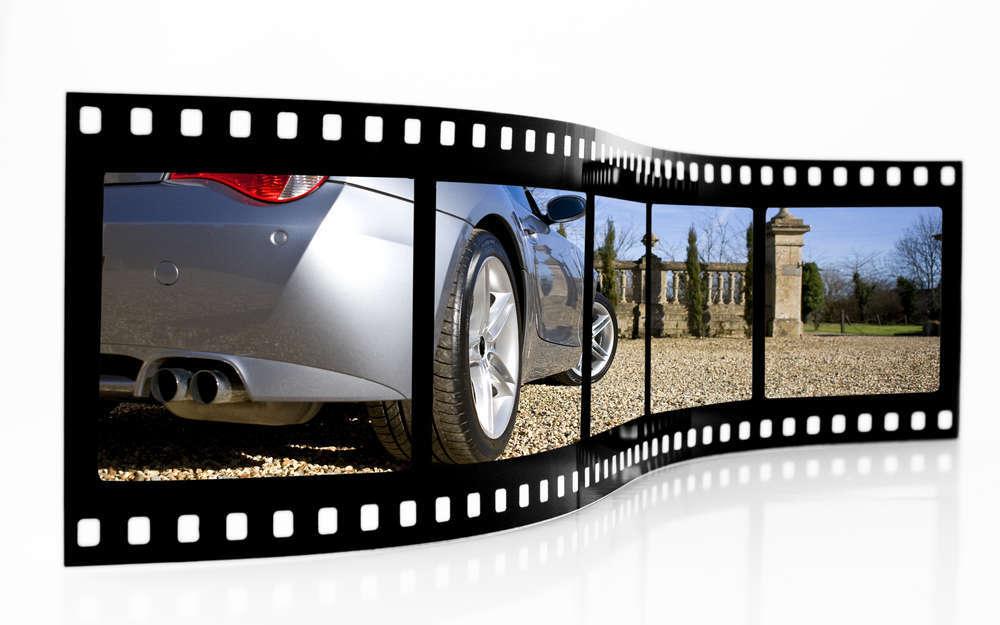 Automóviles: elementos de una gran utilidad en el mundo del cine