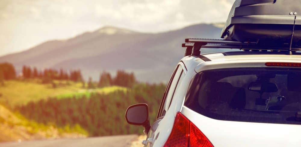 Los 7 consejos principales antes de salir de viaje en coche
