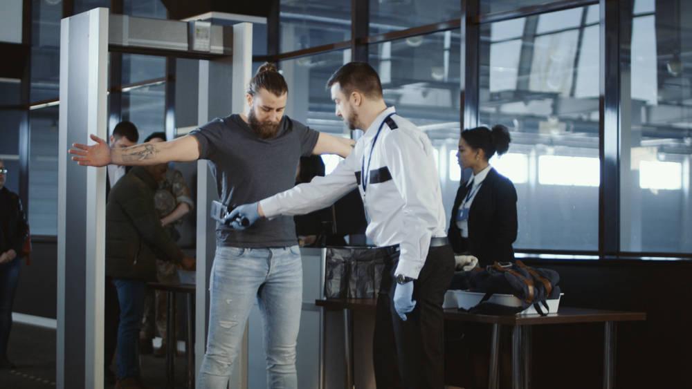 Oportunidades laborales en el Aeropuerto