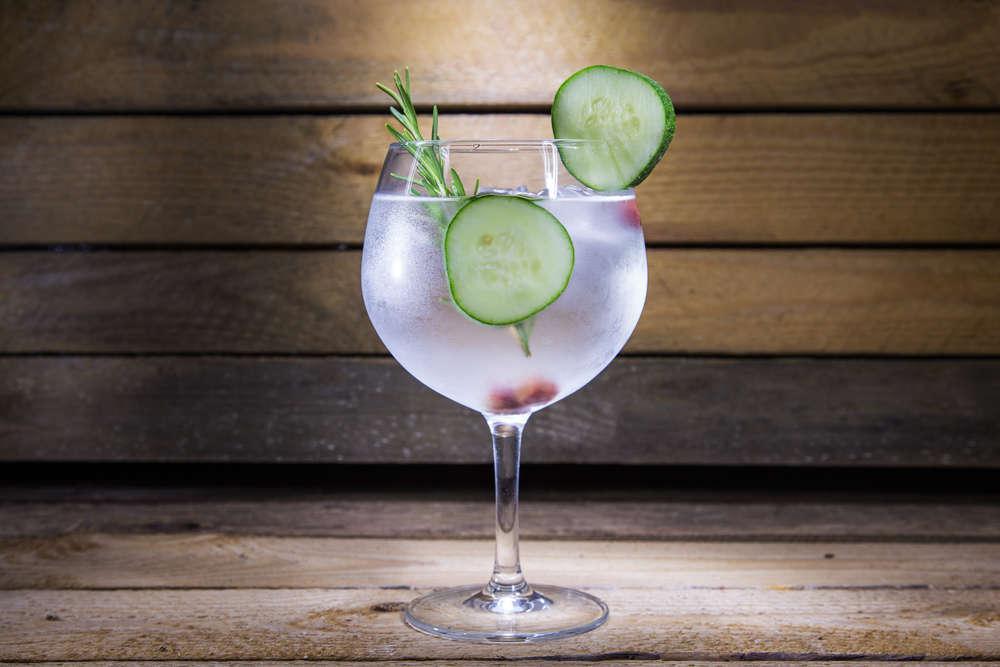Las copas grabadas, un souvenir que es tendencia en nuestro país