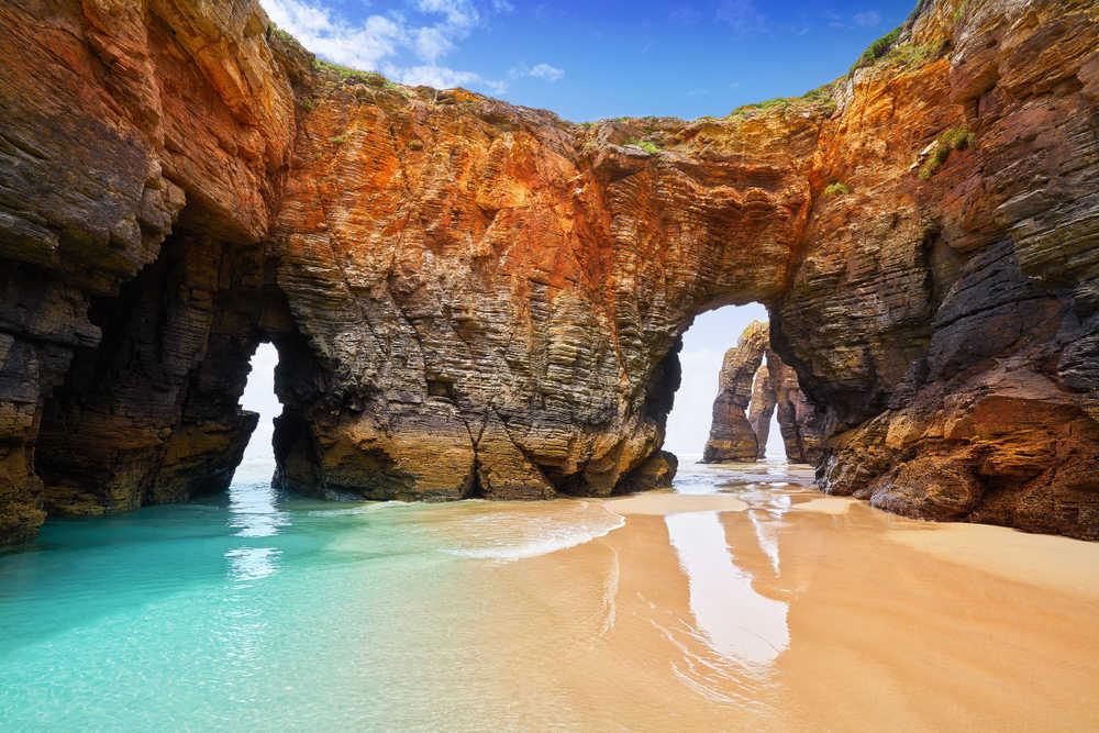 Conoce las 7 maravillas de Galicia
