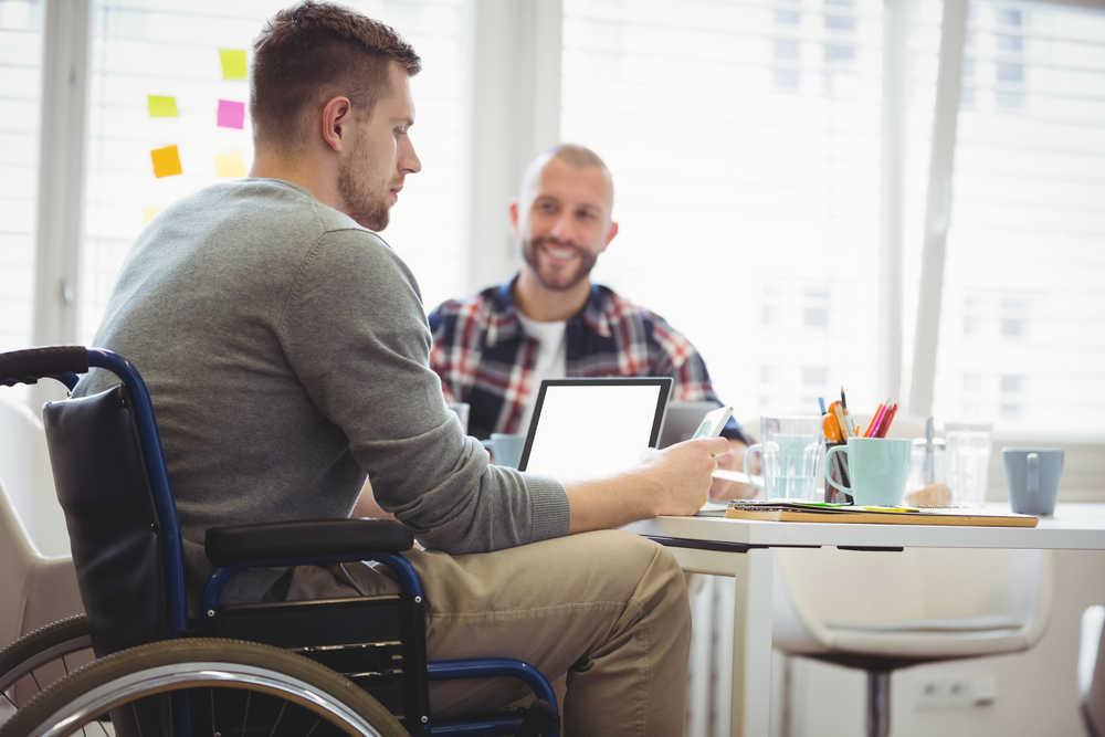 La tecnología que puede cambiar la vida de las personas discapacitadas