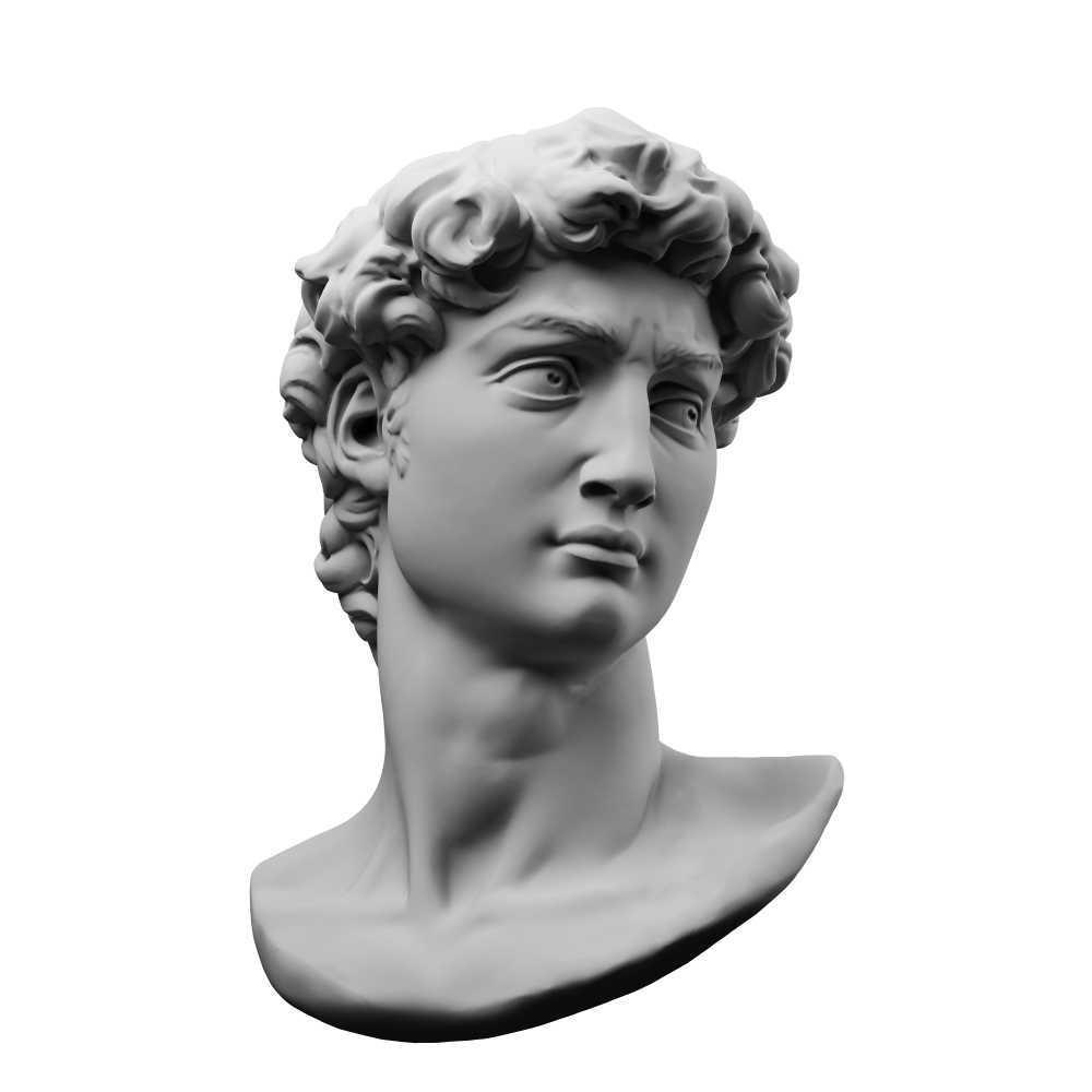 Los bustos más históricos